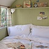 Soak and Sleep Kopfkissenbezüge, Fadenzahl 600, 2Stück, quadratisch, Standardmaße, Super-Kingsize-Größe, weiß, Superking - Oxford Pillowcase Pair (50 x 90cm)