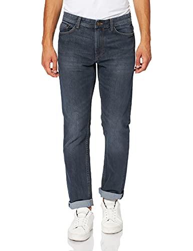 TOM TAILOR Herren Marvin Straight Jeans,...
