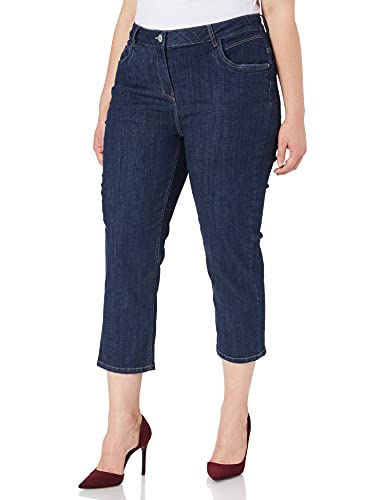 Cecil Damen Toronto Jeans, Rinsed wash,...