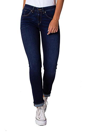 Kuyichi Damen Bio-Jeans Suzie Slim, Deep...