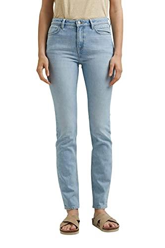 ESPRIT Damen 041EE1B306 Jeans, 904/BLUE...