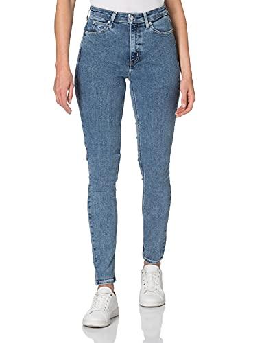 Calvin Klein Jeans Damen HIGH Rise...