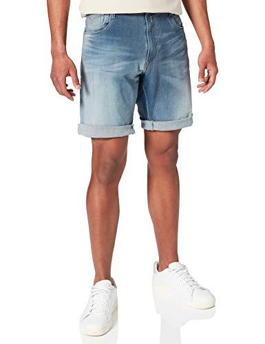 Replay Herren Anbass Jeans-Shorts, 009...