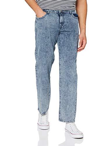 Urban Classics Herren Loose Fit Jeans...