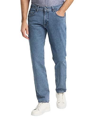 Pioneer Herren Rando Jeans, Blau (Stone...