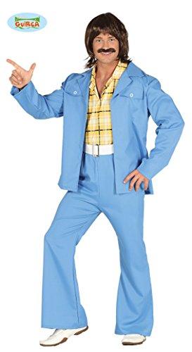 70er Jahre Outfit Groovy Dancer Disco...
