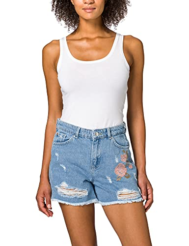 ONLY Female Jeansshorts ONLKelly Life HW...