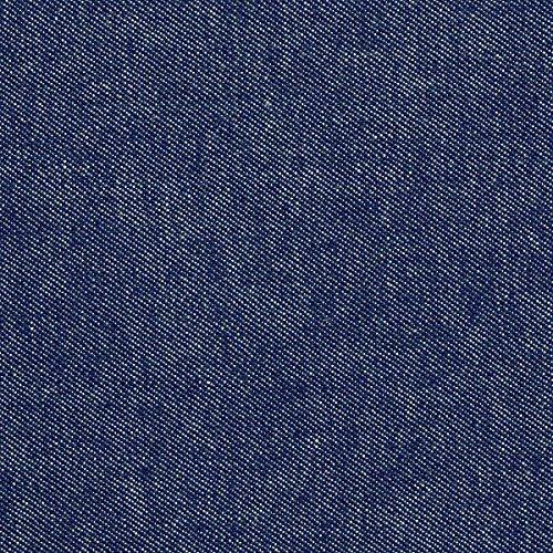 Denim Light Jeansstoff Mittelblau (7,7...