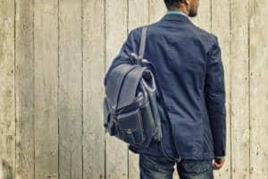 Jeans Anzug - von Kopf bis Fuß in Denim