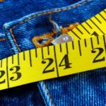 Jeans Größe umrechnen für Damen und Herren
