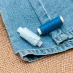 Jeans flicken – diese Tipps sind hilfreich