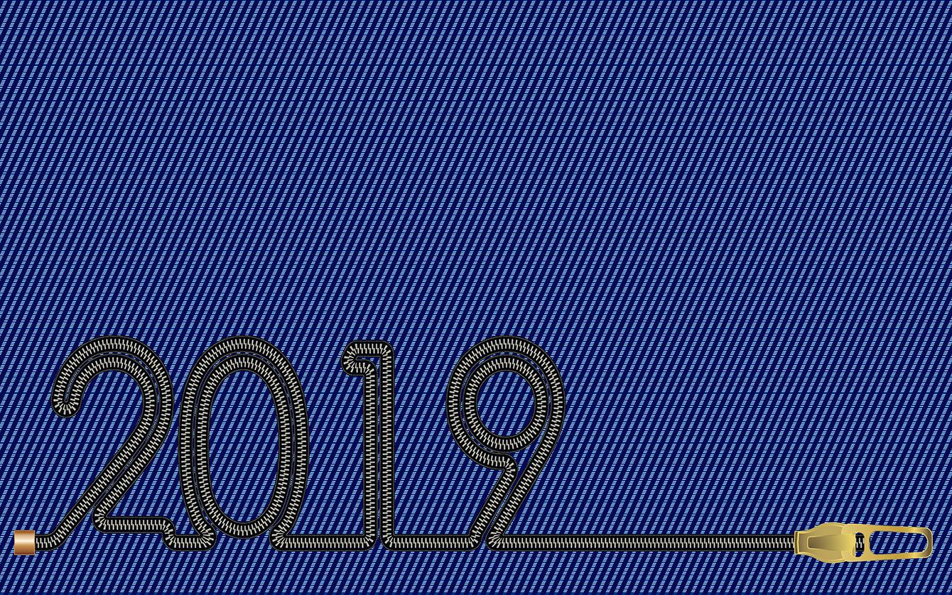 Wie sehen die Jeans Trends für 2019 aus