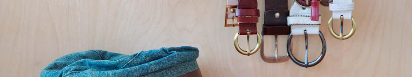 jeans accessoires