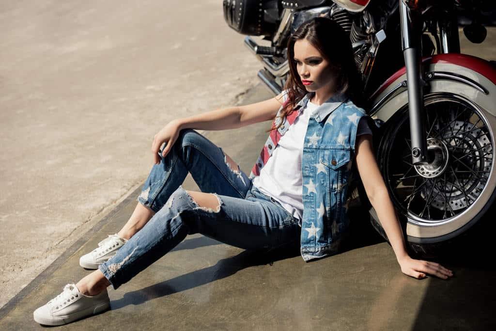 Jeansweste – mehr als nur ein modisches Accessoire