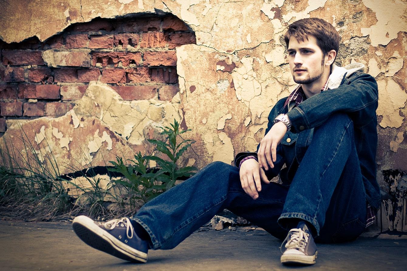 Jeansmode für Männer - was ist beim Einkauf zu beachten?
