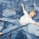 Jeans für Kinder – robust, langlebig und pflegeleicht