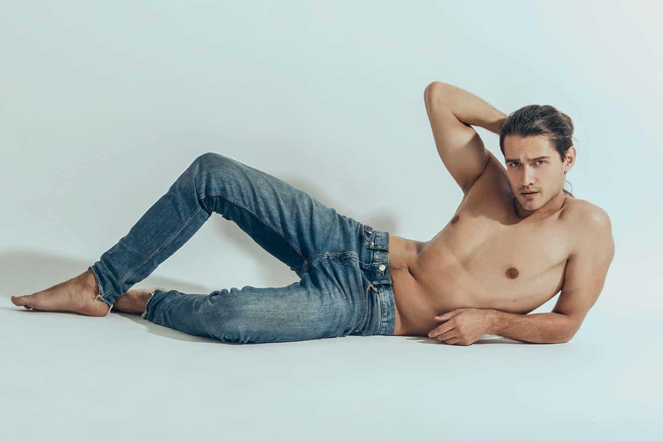 Skinny Jeans für Männer - so sehen sie perfekt aus